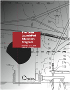 Lean LaunchPad Educators Handbook Sept 2013