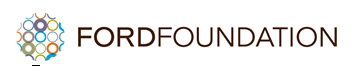 ford foundation logo collab