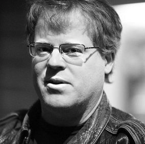 Robert Scoble, used with permission, Augmented World Expo 2014.