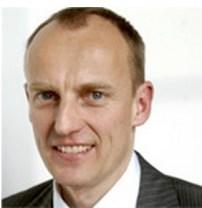 Wolfgang Krach, Deputy Editor-in-Chief, Suddeutsche Zeitungm Germany
