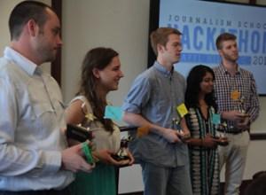 winners 1st hackathon