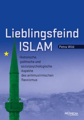 [Cover] Lieblingsfeind Islam