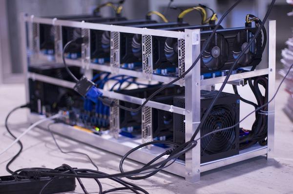 Best crypto mining rigs