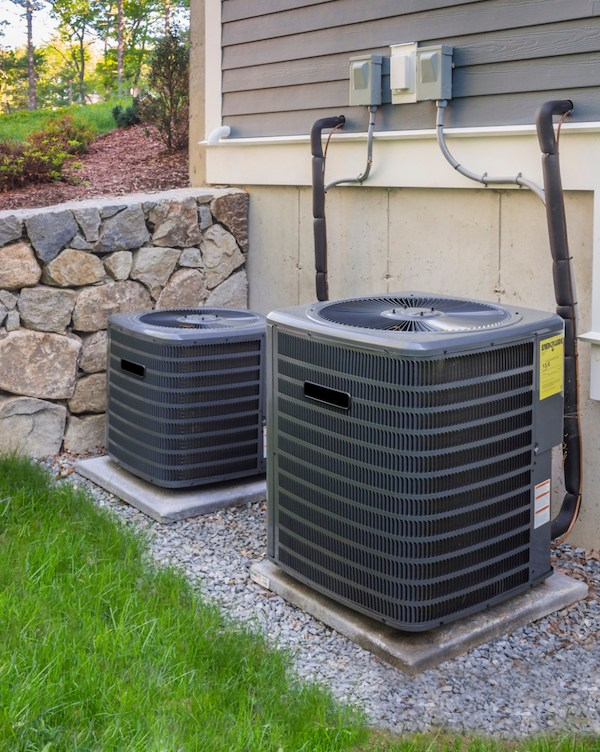 Common defects of AC units