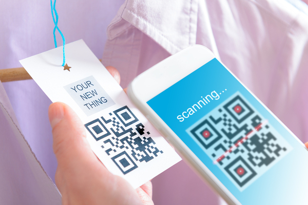 Why Consumers Do Not Use QR Codes