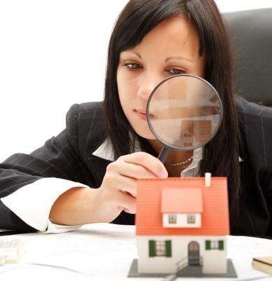 Pre-sale home inspection