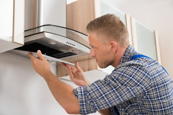 Appliance defects