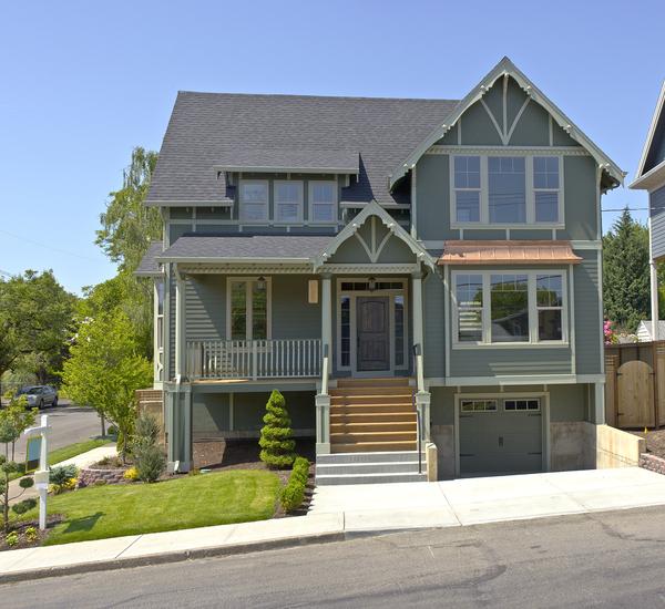 Real estate license in Oregon