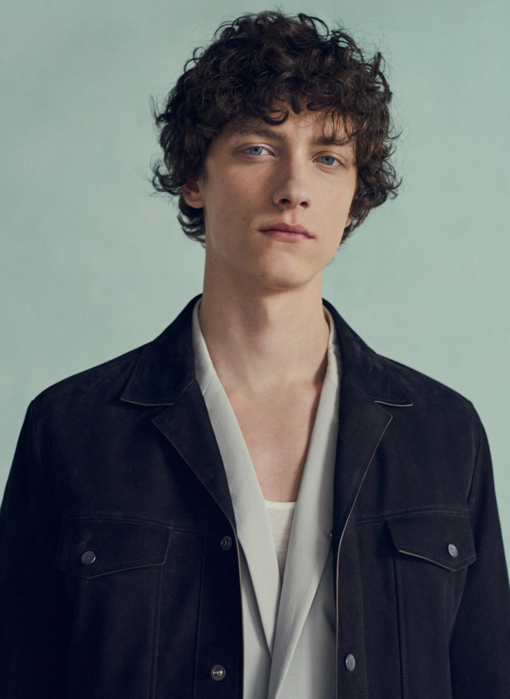 Kristof Pituk Premier Model Management