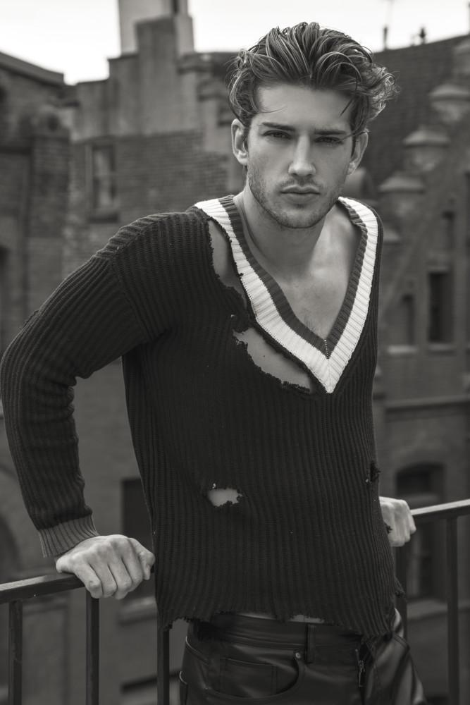Ben Bowers Premier Model Management