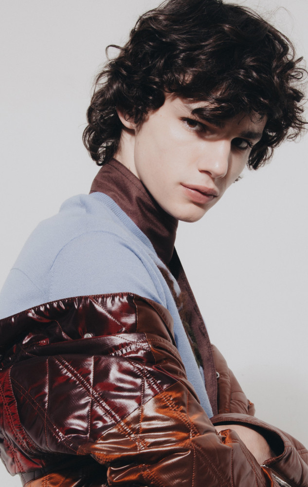 Fernando Lindez Premier Model Management