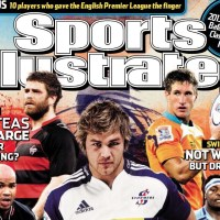 Sports Illustrated South Africa, February 2013 (FINAL ISSUE by MEDIA24)