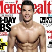 Men's Health South Africa, September 2014