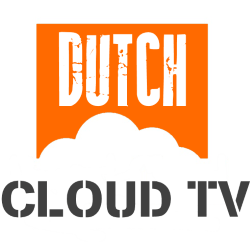 Dutch Cloud TV icon