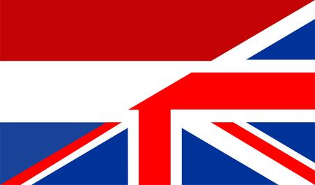 uk netherlands flag