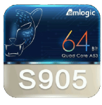 Amlogic_S905_logo