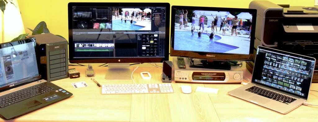 station montage - MSP Media Studio Prod