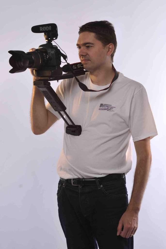 Stéphane Prébost - MSP Media Studio Prod