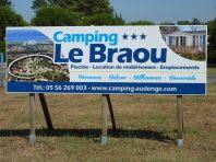 Camping Le Braou 13