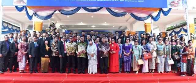 Lubuk Pakam Dan STM Hulu Juara Umum LPSG Deli Serdang