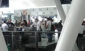 Imigrasi Kualanamu Tolak 20 WNA Masuk Sumut