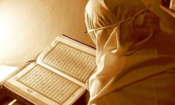 Jadikan Momentum Nuzulul Al-Qur'an Sebagai Alat Pemersatu Bangsa