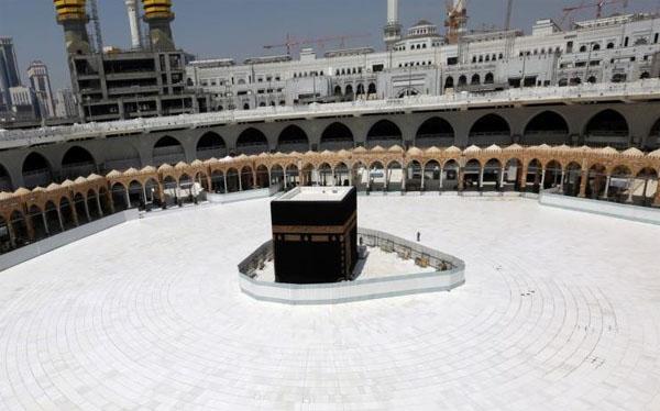 Negara Arab Saudi Bersiap Sambut New Normal