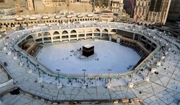 Arab Saudi Sediakan Layanan Peliputan Haji Virtual