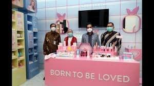 Kemendag Lepas Ekspor Kosmetik Senilai Rp22,9 Miliar