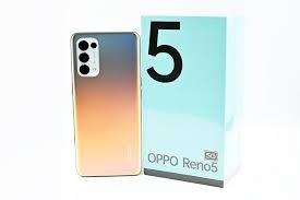 OPPO Resmi Luncurkan Reno5 5G