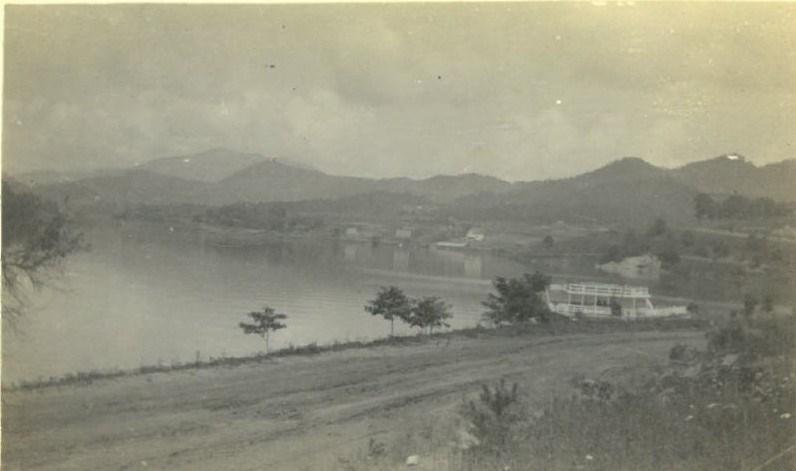 Lake Junaluska circa 1920s