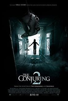 Conjuring_2 poster