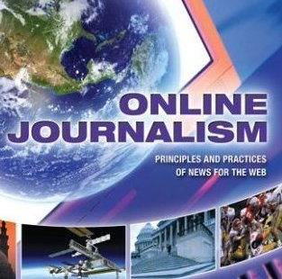 Online Journal cover