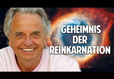 Das Geheimnis der Reinkarnation & Wiedergeburt – Wer warst du in einem früheren Leben? Clemens Kuby
