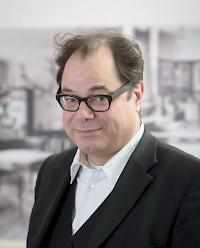 Bernhard Siegert