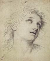 Charles Le Brun - Le Ravissement