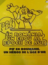 Pif roumain