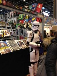 Soldat Star Wars