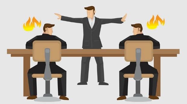 Wat is mediation? Een mediator kweekt begrip voor elkaar.