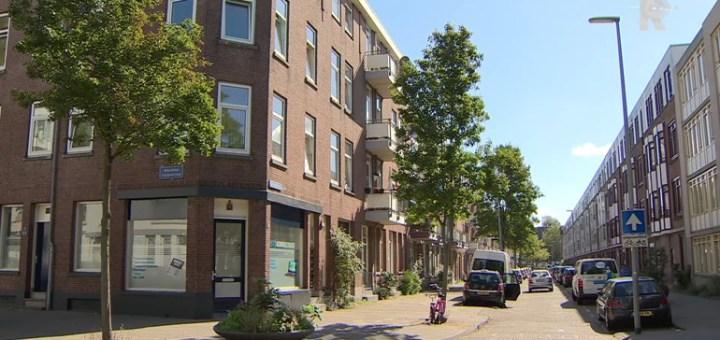 Tweebosbuurt gemeente Rotterdam woningcorporatie mediation