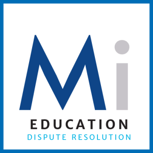 Education Dispute Resolution