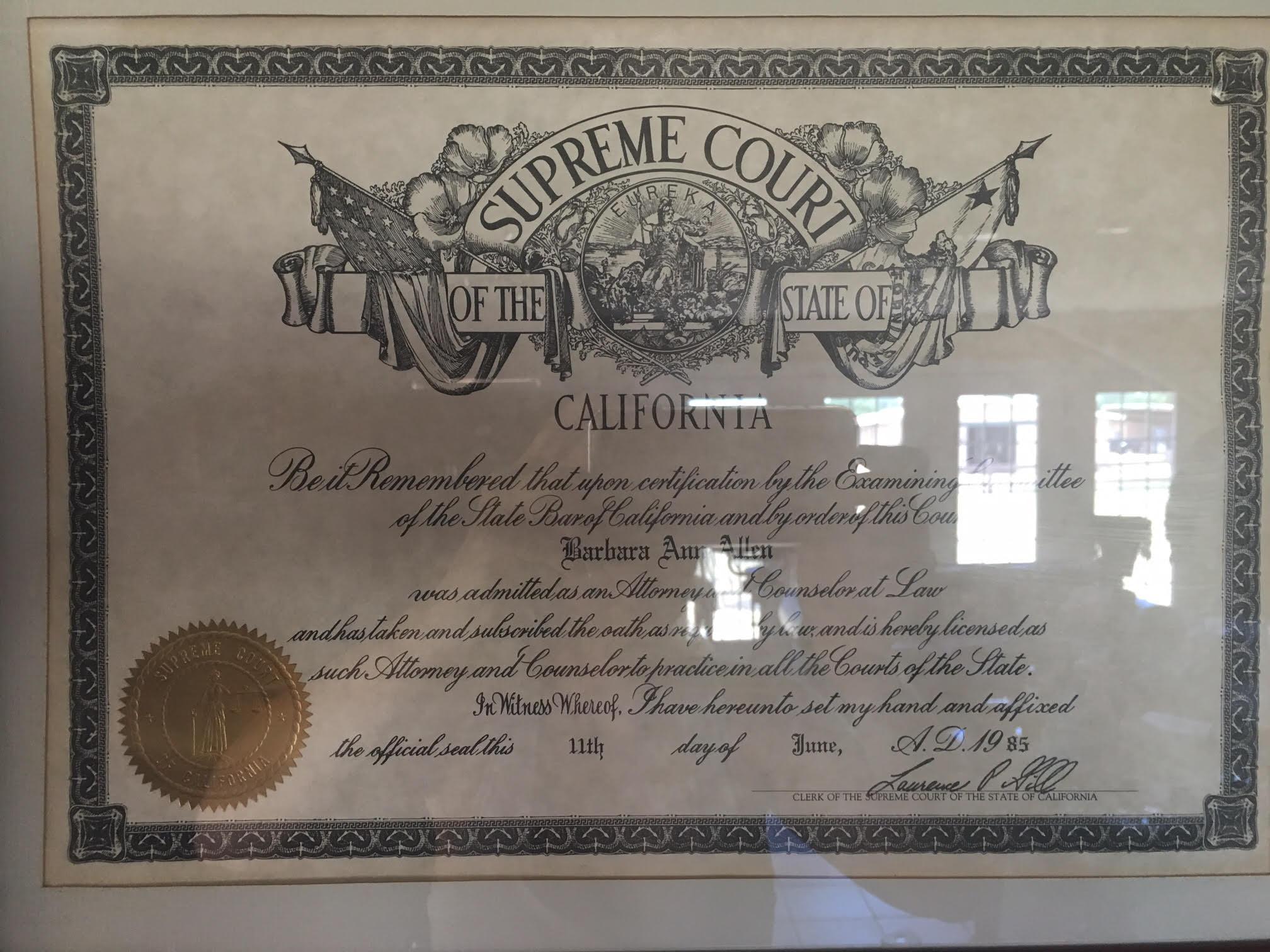 Bar-certificate-for-barbara