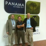 Tom Gregg Mark Panama