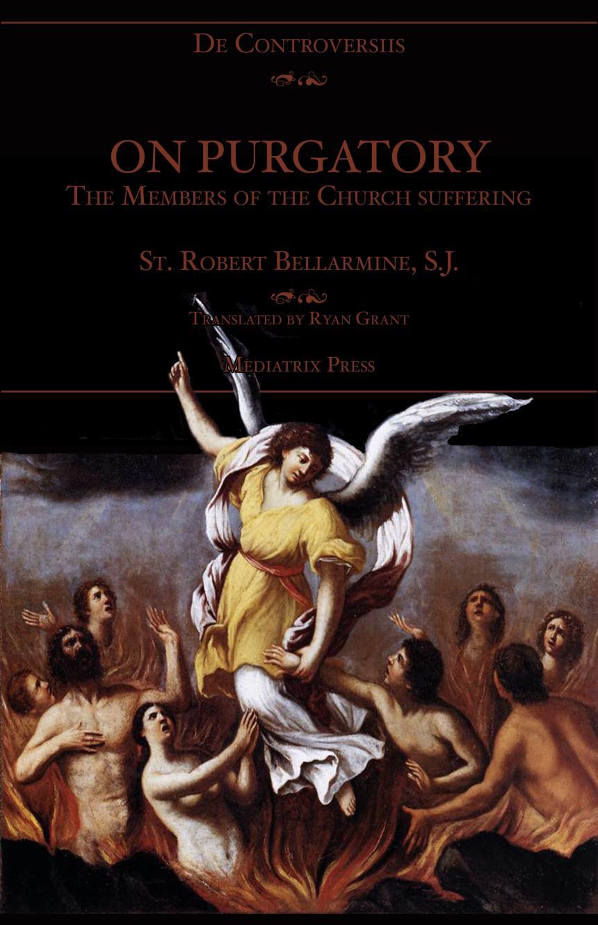On Purgatory - Pre-order