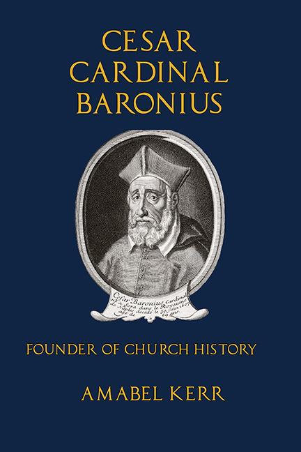 Cardinal Baronius