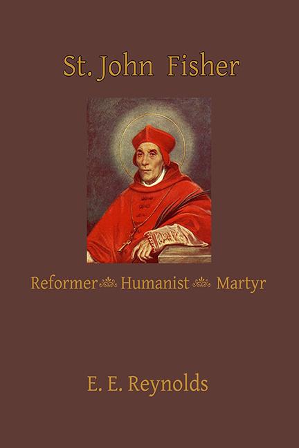 St. John Fisher - Reynolds