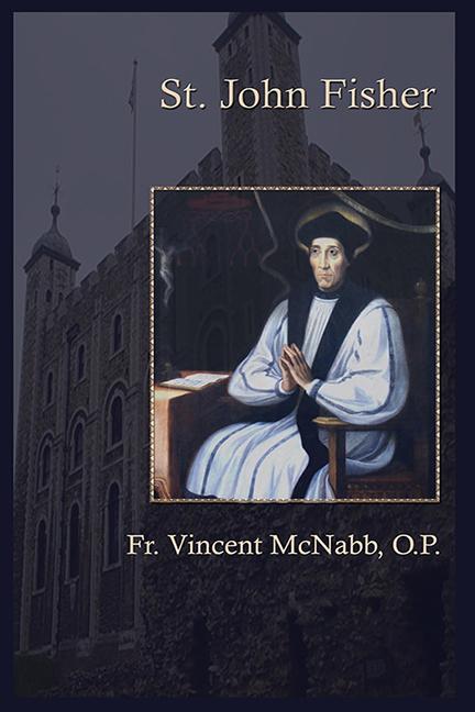 St. John Fisher - McNabb