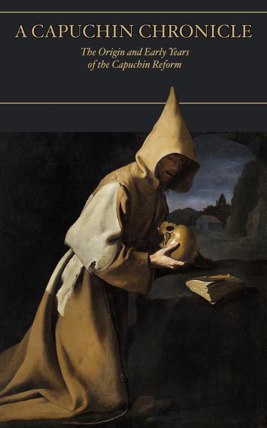A Capuchin Chronicle