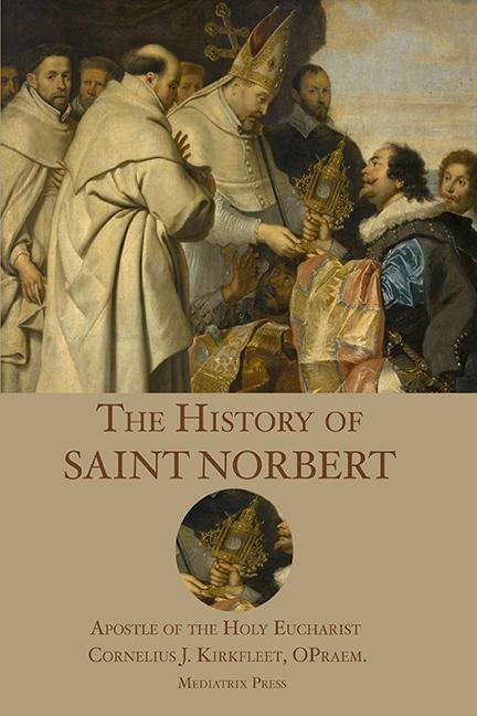 History of St. Norbert