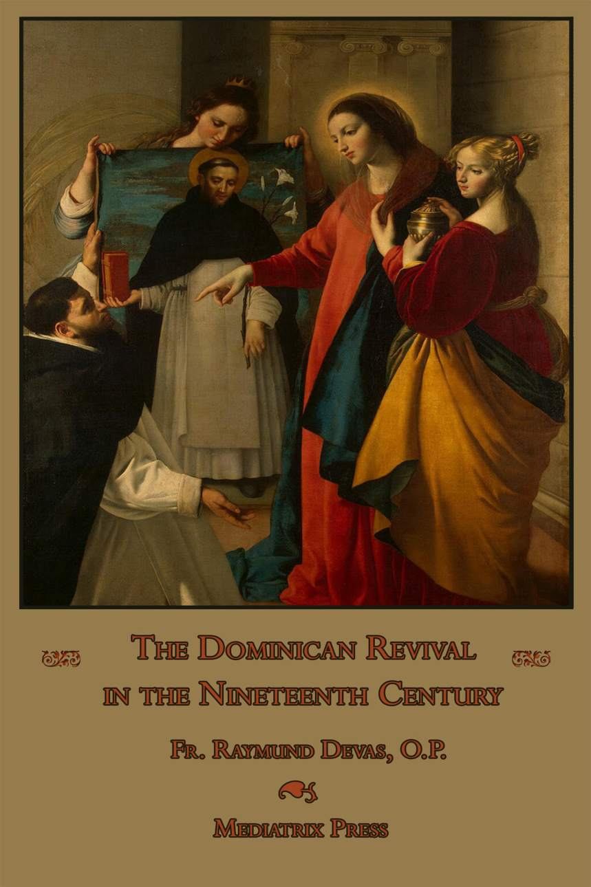 The Dominican Revival in the 19th Century